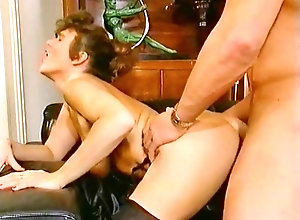 Jenna Wells,Michaela,Joyce Jackson Der Geile Herkules