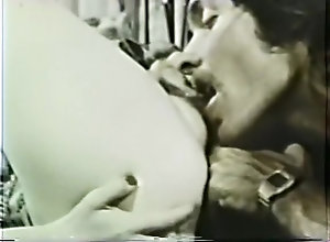 Vintage,Classic,Retro,Threesome,Big Tits Peepshow Loops...