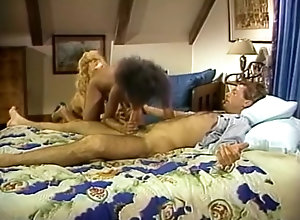 Interracial,Vintage,Classic,Retro,Threesome,Blowjob,Hardcore All Knight Long...