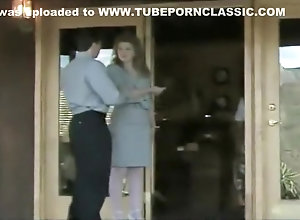 Vintage,Classic,Retro,Big Tits,Public FIRM OFFER - Scene 3