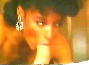 Interracial,Ebony,Vintage,Classic,Retro Black Heat Part...