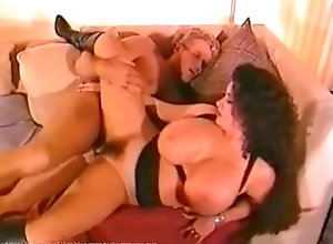 Nikki King,Wendy Whoppers,Beverlee Hills,Lisa Lipps,Zoryna Dreams,Devon Daniels,Leanne Lovelace Busty Superstars...