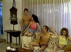 Heather Wayne,Robin Cannes,Steve Drake Hot Shorts...