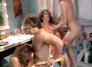Latin,Bisexual,Boss,Classic,Funny,janitor,Theater,Vintage,Wife,Alicia Monet,Jerry Butler,Joey Silvera,Kim Alexis,Megan Leigh,Nina Hartley,Robert Bullock,Tom Byron Romeo and Juliet