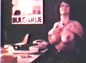 Compilation,Vintage,Classic,Retro,European European Peepshow...