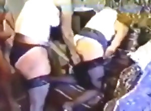 Vintage,Classic,Retro,Group Sex,Point of View,Amateur,Russian Porno from...