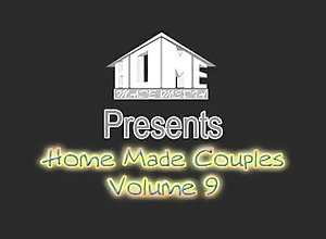 Vintage,Classic,Retro,Hardcore,Home,Homemade,Lovers Home Made Couples...