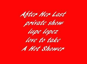 Masturbation,Latina,Vintage,Classic,Retro,Toys,Masturbating,Shower ASHA Present -...