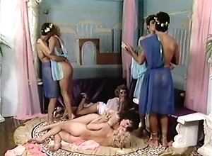 Facial,Anal,Ginger Lynn,Amber Lynn,Sharon Mitchell,Bionca,Patti Petite,Peter North,Randy West,Steve Drake,Francois,Rick Savage,Scott Irish World According...