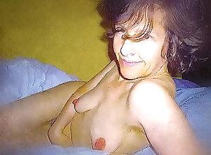Matures;Nipples;Tits;MILFs;Retro;Mature Boobs Mature boobs A
