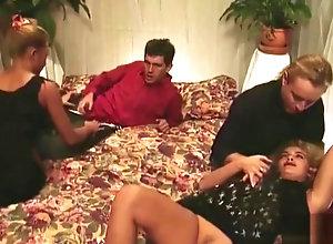 Anal,Vintage,Classic,Retro,Group Sex,Blowjob,Cumshot Aniko Jacqueline...