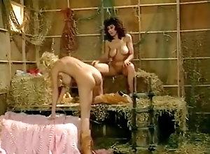 Lesbian,Black,Trinity Loren,Chessie Moore,Donna Ambrose,Jeannine Oldfield,Heidi Hooters,Tracy Gibb,Vietta,Porshia,Anita Tit To Tit