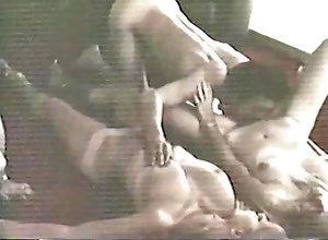 Lesbian,Pamala Westcott,Linda Broome,Cheri Rostand,Tommy Toole Electrosex 1975