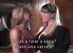 Lesbian,Vintage Vintage Girl -...