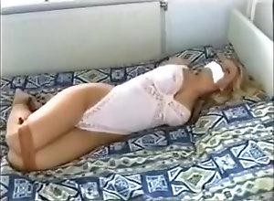 Vintage,Classic,Retro,BDSM,Bondage,Fetish,Tied Up,Vintage Vintage bondage