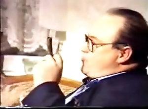 Hairy,Cumshot,Smoking Cigar smoking...