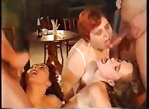 Anal;BBW;Vintage;Double Penetration;Orgy;Big Orgy;Vintage Orgy VINTAGE PORN...