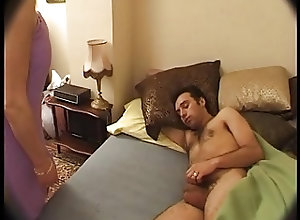 Blowjobs;French;Mom;Retro;Threesomes;Mom Wakes up Not Son;Mom Wakes Not Son;Mom with Not Son;Not Her Son;Wakes up;French Blowjob;Mom Blowjob;Son French Mom wakes...