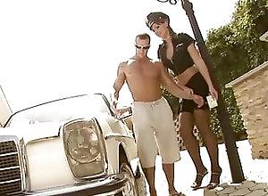 Anal;Babe;Public Nudity;Vintage;Gangbang;HD Videos;Outdoor;Rough Sex Gabriella Mai...