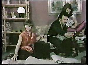 Blowjob;Vintage;Bisexual;Doggy Style;Threesome;Cowgirl;Threesome Sex;European;Salesman;Spunky;Rodox Vintage;HD Videos Spunky Salesman