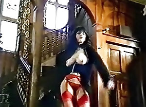 Number;Vintage Stockings;Teases;Dances;Vintage;Stockings;Gothic;Softcore;HD Videos;Halloween LUCKY NUMBER -...