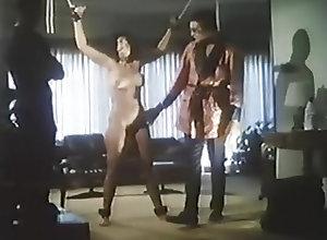 Bondage;High Heels;Stockings;Vintage;Secret Top Secret
