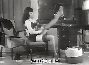 Pornstars;Vintage;Stockings;Lingerie;High Heels;Brunette Lingerie;Horny Lingerie;Sexy Lingerie;Sexy Brunette;Sexy Horny;Sexy;Vintage Cuties Channel Horny Brunette...