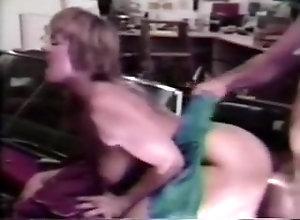 Vintage Taija Rae - Sex...