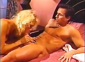 Babes;Blondes;Vintage Debi Diamond...