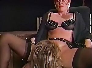 Lesbians;Vintage Sex Professionals