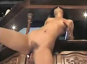 Masturbation,Brunette,Vintage,Classic,Retro,Toys,Small Tits,Raunchy Self Pleasing Whore
