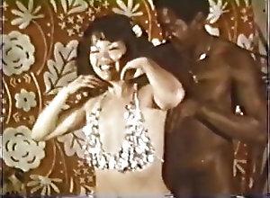 Asian;Pornstar;Vintage;Interracial;Retro Mai Lin - Diamond...