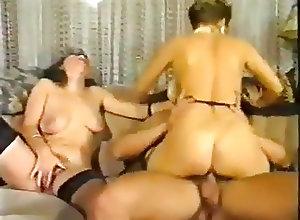 German;Amateur;Vintage Lust-Pussies