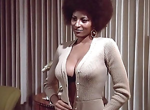 Pam Grier Coffy...