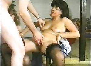 German;Vintage Vintage