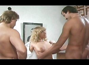 Vintage;Threesomes;Softcore Zum Gasthof der...