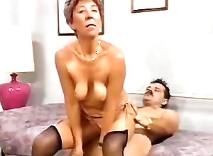 Matures;Vintage;Old+Young;Grannies;Pervers Oma pervers 13 vto