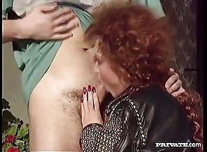 Anal;Cumshots;Vintage;Double Penetration;Threesomes;Private Classics Kai Nobel,...