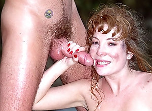 Anal;Cumshots;Vintage;Outdoor;Orgy;Private Classics Britanny Morgan...