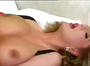 Blonde,Big Boobs,Stockings,Boobs,Queen,Vintage Jay la Belle1