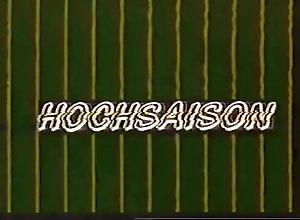 Hairy,Vintage Hochsaison...