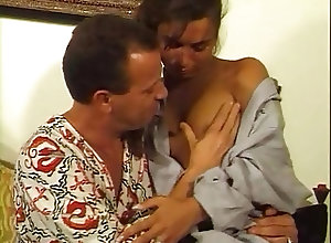 Anal;Vintage;Old+Young;German Girky Maren 4 -...