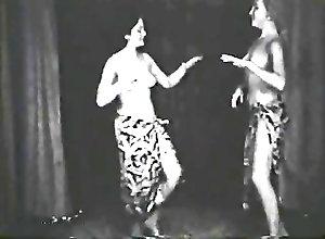 Vintage;Queen dancing queen -...