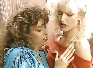 Lesbians;Vintage;Cunnilingus Tianna &...