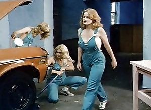 Group Sex;Hardcore;Orgy;Teens;Vintage;Garage Girls;Garage;Female Choice;X Czech Garage Girls (1981)