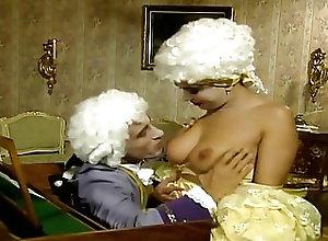 Vintage;HD Videos;Mozart Lust Und Laster...