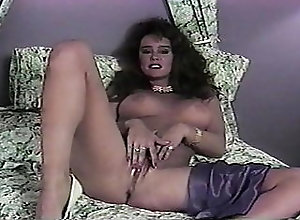 Babes;Sex Toys;Vintage;Big Natural Tits;Pussy Rebecca Saber Solo