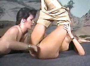 Lesbian Cheri Taylor...