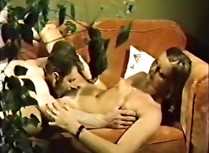 Threesome,Stockings,aunt,Cathy Stewart,Diane Dubois Lusty Loss