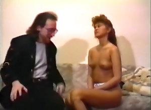 Anal,Masturbation,Bus,Ed Powers,Dianna Bus Stop Tales 14